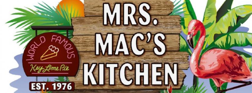Mrs Mac's Kitchen