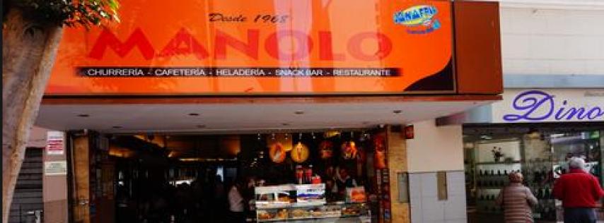 Manolo Cafe