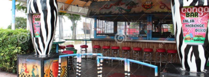 Conga Bar Miami