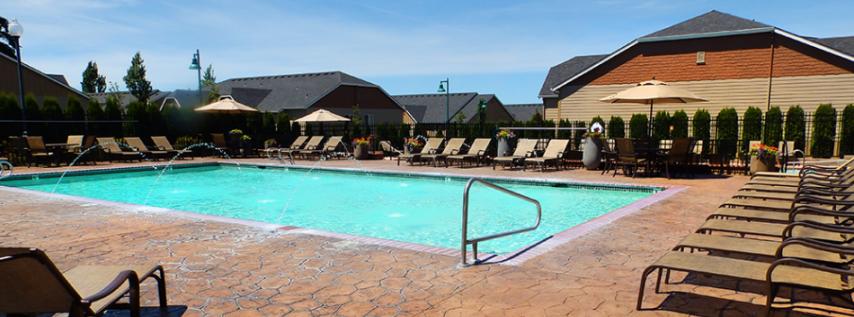 Mission Hills Condominium Recreation Center