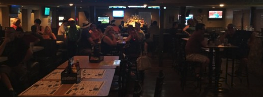 Slim's Sports Bar and Grill
