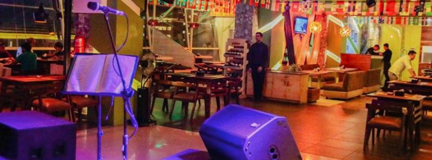 VIP Lounge & Restaurant