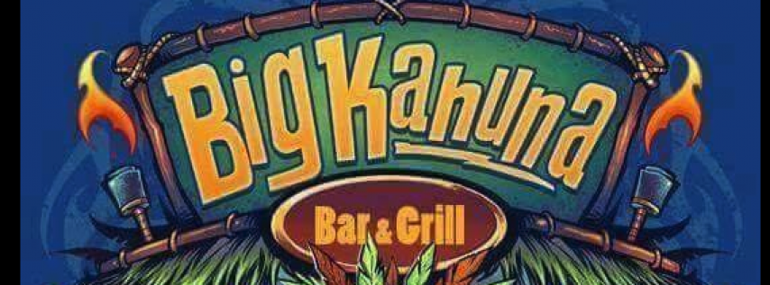 Kahuna's Bar and Grille