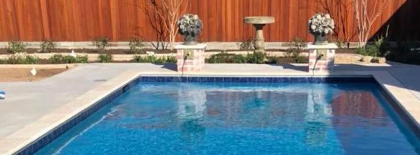 Southwest pool