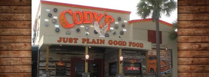 Codys Original Road House