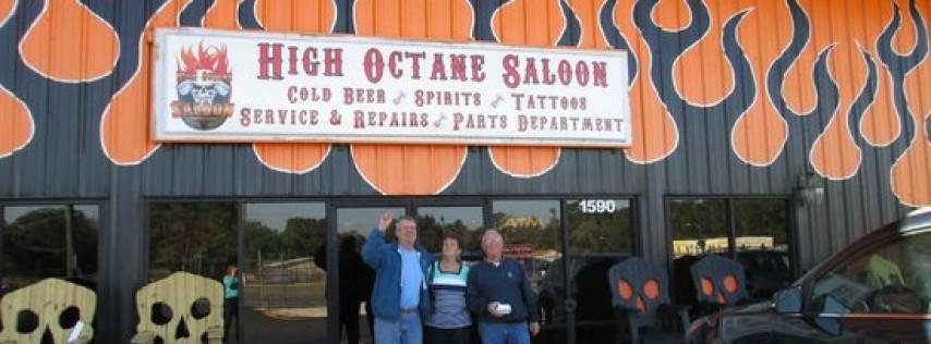 High Octane Saloon