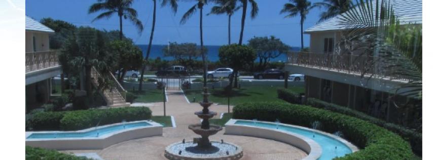 Dover House Condominiums, Delray Beach, Florida