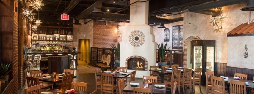 La Palapa Grill and Cantina