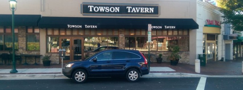 Towson Bars Amp Clubs Baltimore Md 410area Com