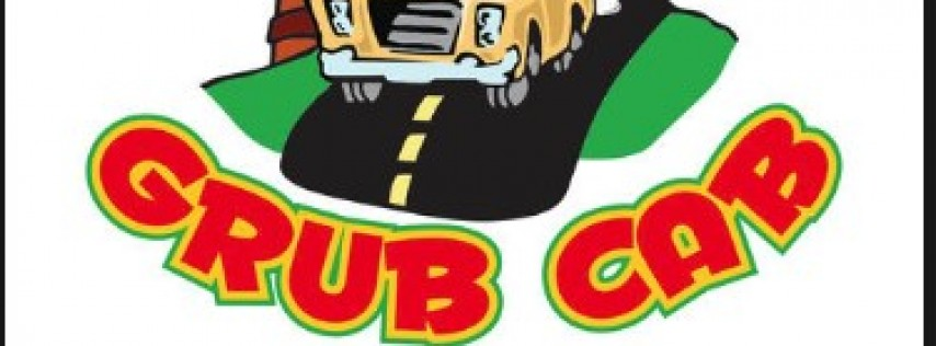 Grub Cab Restaurant Delivery & Catering