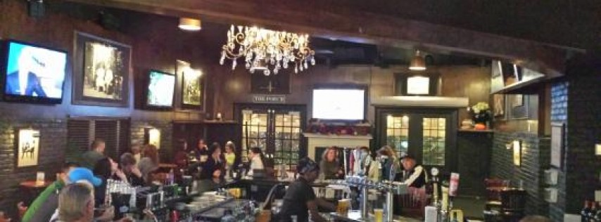 The Edison Bar and Banquets