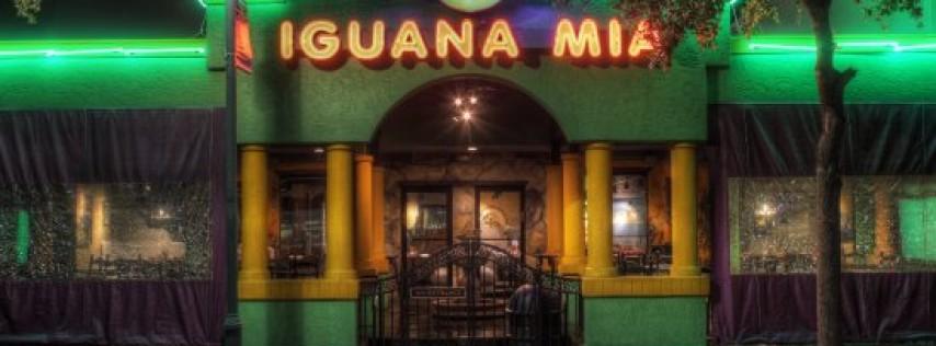 Iguana Mia of Fort Myers