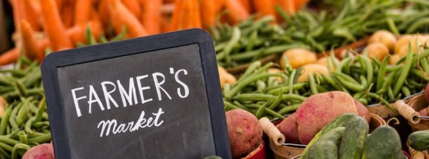 Farmer's Market Restaurant