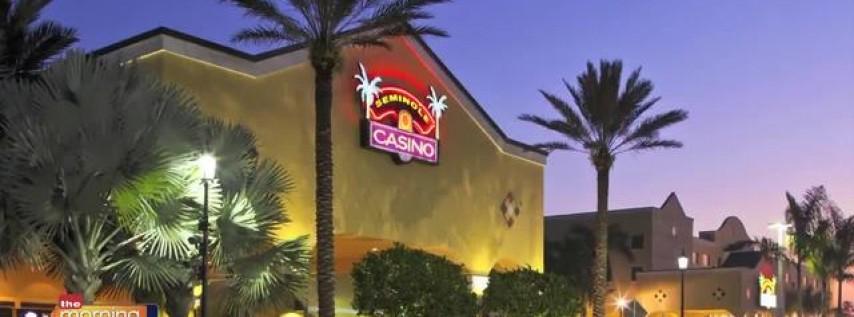 Seminole Casino Immokalee