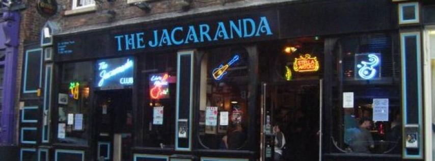 The Jac Island Restaurant
