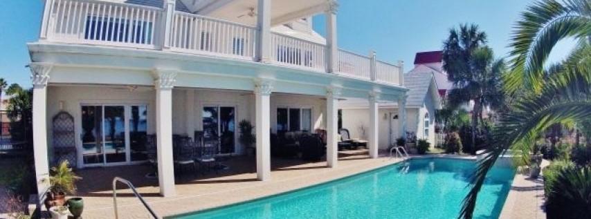Destin Vacation Rentals by Carter Beach Properties
