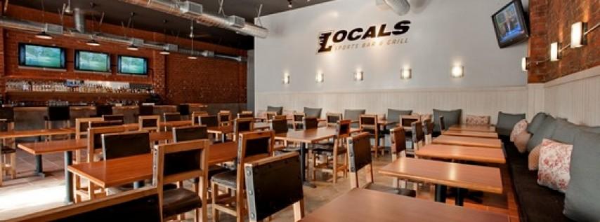 Locals' Bar