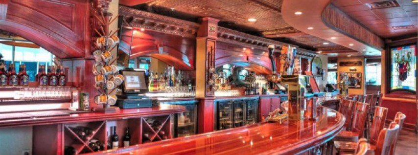 Pusser's Bar & Grille