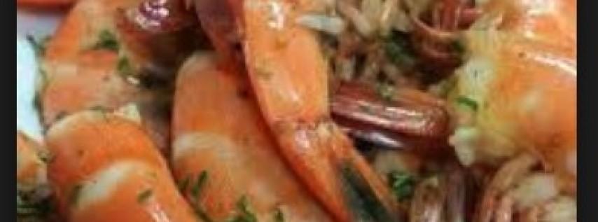 Junior's Seafood REstaurant & Grill
