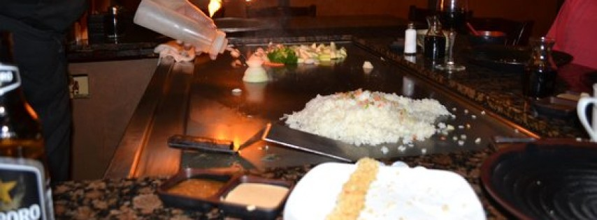 Samuri Japanese Steakhouse