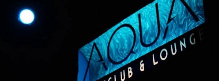 Aqua Nightclub and Lounge