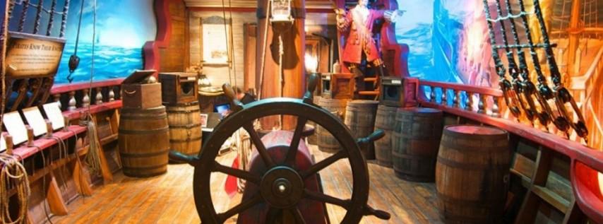 St Augustine Pirate & Treasure Museum