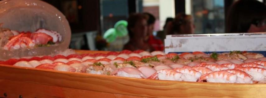 Sushi Iwa Asian Cuisine