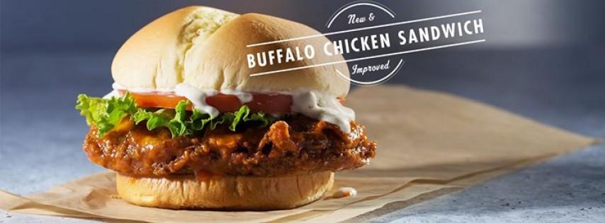 Wayback Burgers | Beaufort