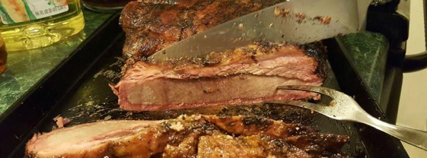 Smokin Rackz BBQ