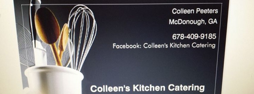 Colleen's Kitchen Catering