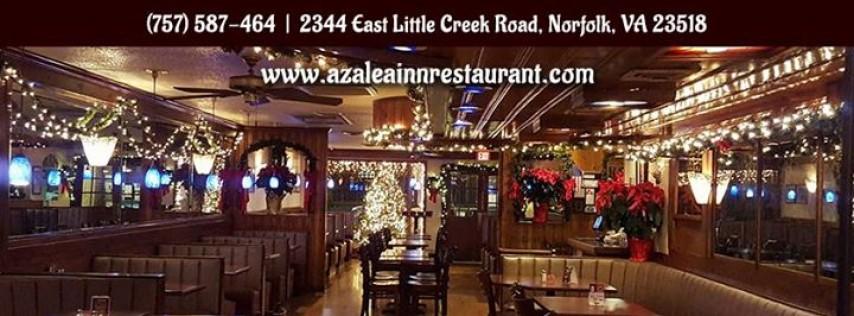Azalea Inn Grill and Time Out Sports Bar