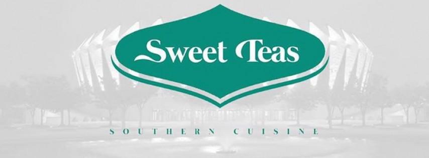 Sweet Teas Hampton