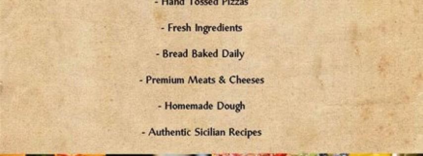 Anna's Pizza in Buckroe