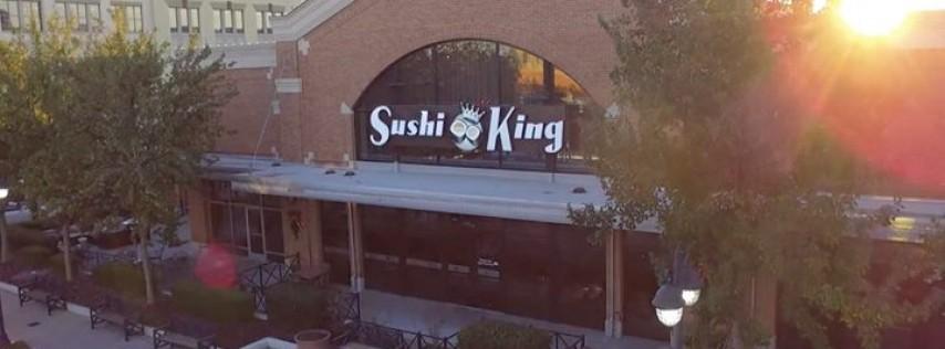 Sushi King Hampton