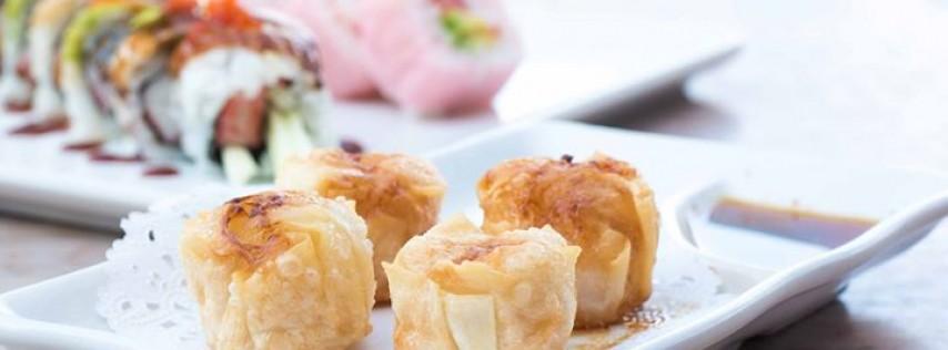Sushi King Newport News