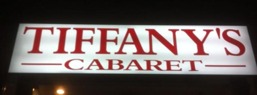 Tiffany's Cabaret Salamanca