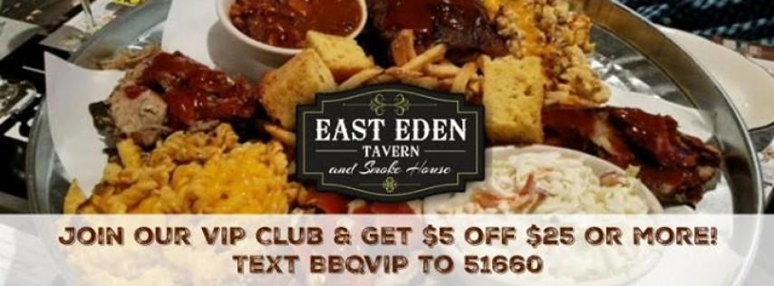East Eden Tavern & Smokehouse