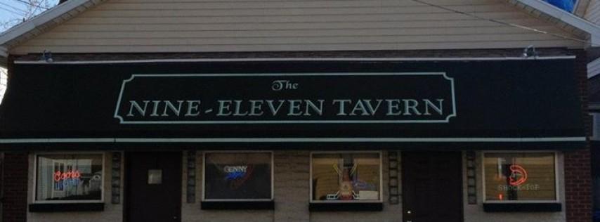 The Nine-Eleven Tavern