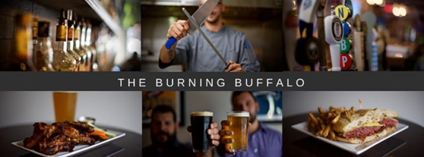 The Burning Buffalo Bar & Grill