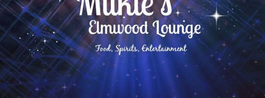 Milkie's on Elmwood.