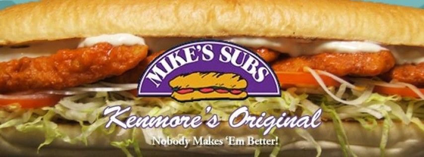 Mike's Subs in Kenmore
