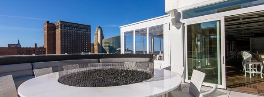 VUE Rooftop Lounge