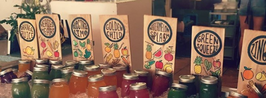 Ashker's Juice Bar - Bistro - Gallery