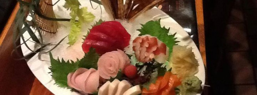 Fuji Grill 2
