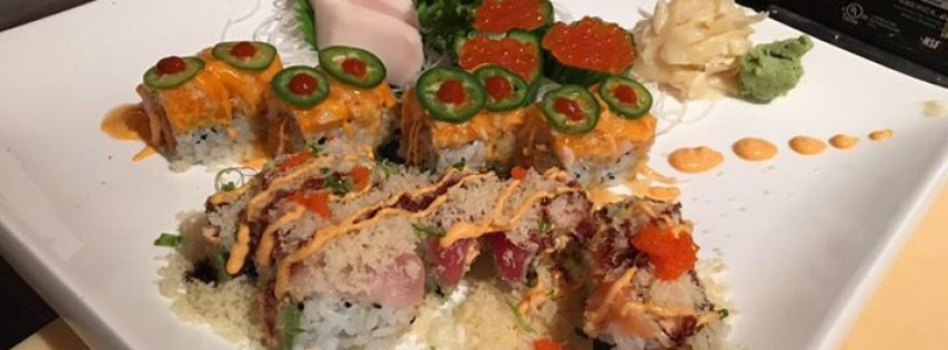 Dao Sushi & Grill steakhouse