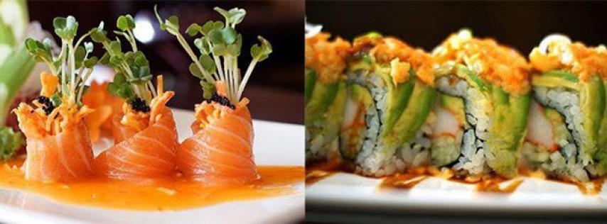 Fuji Grill Sushi Bar & Japanese Cuisine