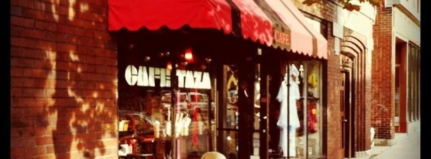 CafeTaza Allentown
