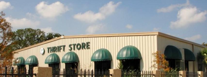 HEP Thrift Store