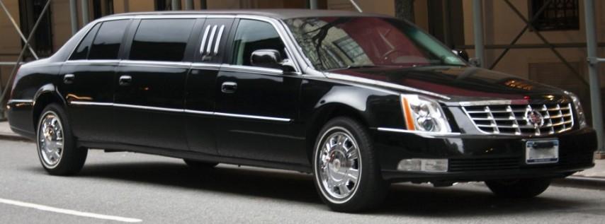 Advanced Towncar & Limousine