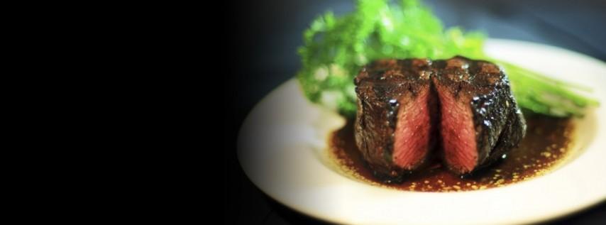 Marie Livingston's Steakhouse